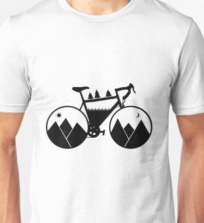 Bike Bike Bike Biiiike Unisex T-Shirt