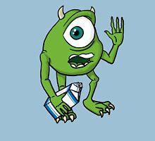 Monster Milkstache Unisex T-Shirt