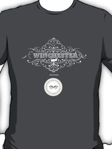 Winchester family business WHITE T-Shirt