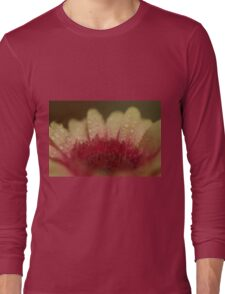 Heart of Red Long Sleeve T-Shirt