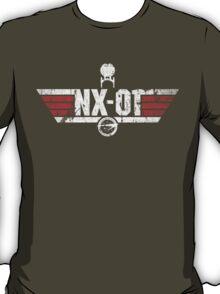 Top NX-01 (WRG) T-Shirt