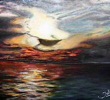 What Dreams May Come... by Jolanta Anna Karolska / Artbyjolla