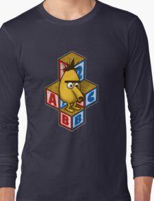 ABC-Bert Long Sleeve T-Shirt