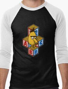ABC-Bert Men's Baseball ¾ T-Shirt