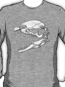 Twin Crests T-Shirt