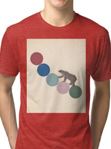 High Climber Tri-blend T-Shirt