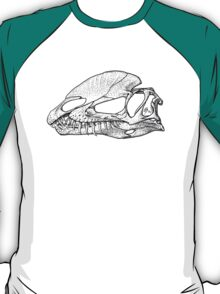 Twin Crests, 2 T-Shirt