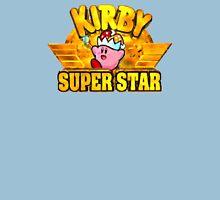 Kirby Super Star (SNES) Title Screen T-Shirt