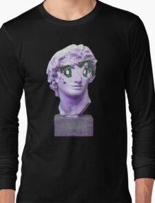 Anime Caesar Long Sleeve T-Shirt