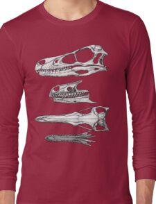 Swift Killer's Revenge Long Sleeve T-Shirt