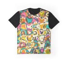 Mod Tumble Graphic T-Shirt