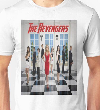 Revenge - the avengers T-Shirt