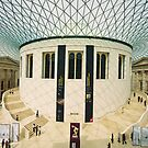 British Museum by Elaine123