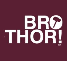 BROTHOR!-LIGHT PRINT by ShubhangiK