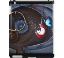 Rebirth for a Clockwork Soul iPad Case/Skin
