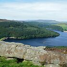 Ladybower by Blagnys