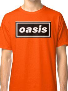 Oasis Classic T-Shirt