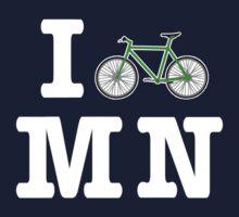 I Bike MN by uncmfrtbleyeti