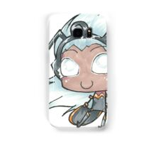 Ororo, Queen of the Storm Samsung Galaxy Case/Skin
