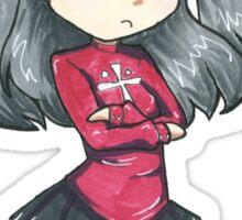 Rin Tohsaka Sticker
