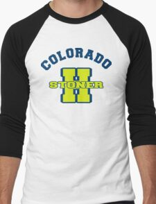Colorado Marijuana T-Shirt