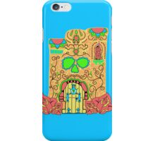 Castle Sugarskull iPhone Case/Skin