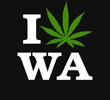 I Cannabis Washington T-Shirt