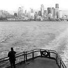 Seattle by Harry Snowden