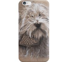 Bob the Labradoodle  iPhone Case/Skin