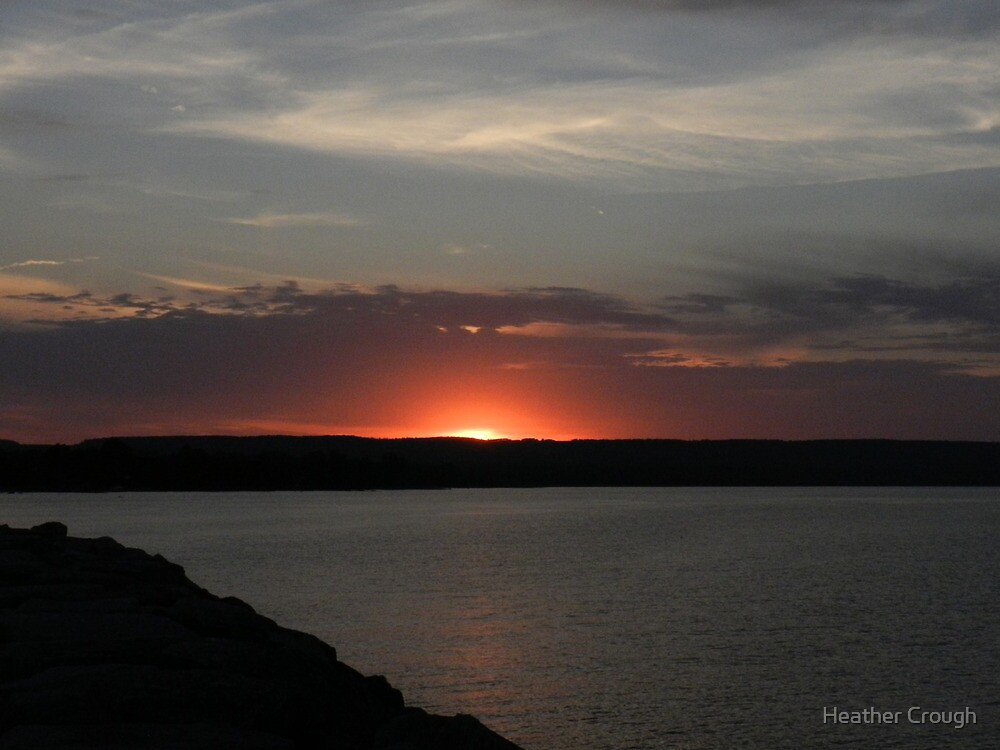 Goodnight Meaford by Heather Crough