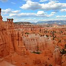 Bryce Canyon by Brendan Buckley