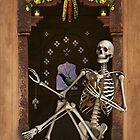The Altar by Elizabeth Burton