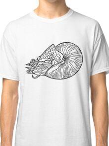Nautilus Classic T-Shirt