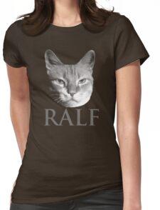 Ralf C. Katz Womens Fitted T-Shirt