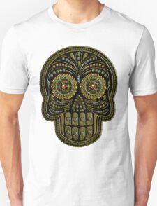 Steampunk de los Muertos T-Shirt