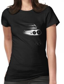Nissan GTR R35 Womens Fitted T-Shirt