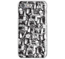 VANDAL CLASSICS iPhone Case/Skin