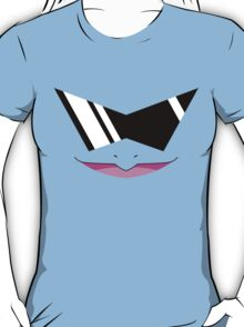 Pokemon - Squirtle / Zenigame (Squirtle Squad) T-Shirt