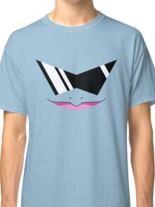 Pokemon - Squirtle / Zenigame (Squirtle Squad) Classic T-Shirt