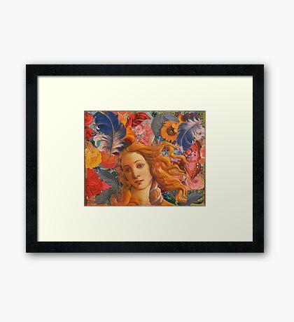 In Eden Framed Print