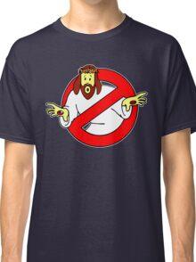 God Busters Classic T-Shirt