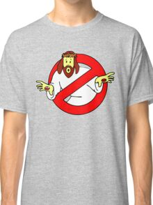 God Busters Classic T-Shirt