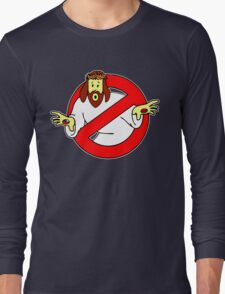 God Busters Long Sleeve T-Shirt