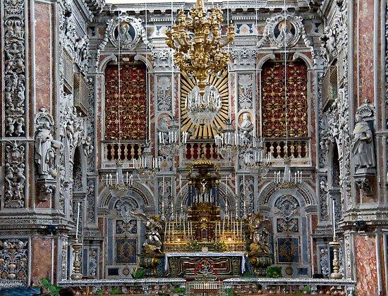 Palermo Majesty by phil decocco