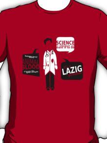 Dr. Spaceman T-Shirt