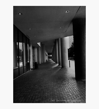 Corporate Photographic Print
