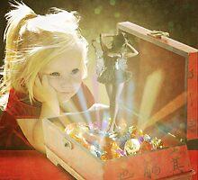 Musicbox Magic by Linda Lees