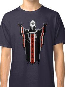 8BIT GHOST Classic T-Shirt