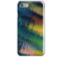 Water colour iPhone Case/Skin