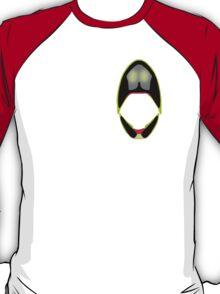 Tiki Masks - Bird T-Shirt